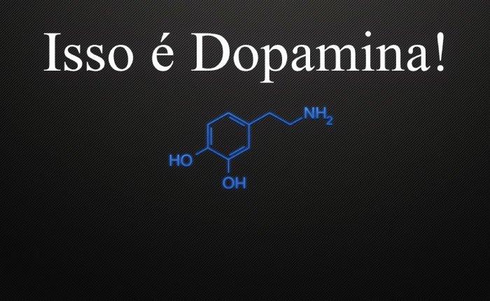 Foto de Dopamina: o que é, para que serve – Função